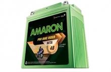 Amaron Beta Battery Image