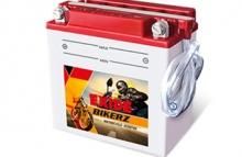 Exide Bikerz Battery Image