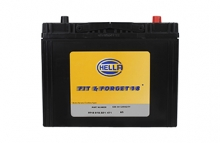 Hella FF18 BL700L 010.021-471 Battery