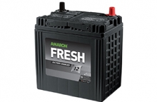 Amaron FRESH FR400RMF Battery