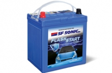 SF Sonic Flash Start Batteries