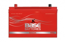 Base Magik Batteries
