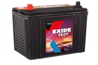 Exide Batteries EEZY