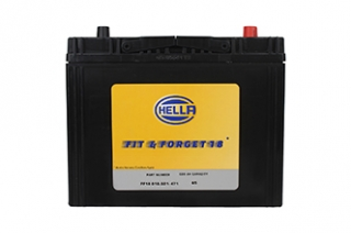 Hella Batteries FF18 BL700L