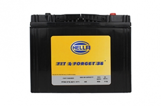 Hella Batteries FF36 95D26R