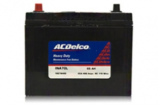 ACDelco Batteries HMF