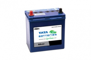 Tata Green Batteries Nano