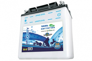 Tata Green Batteries Velocity