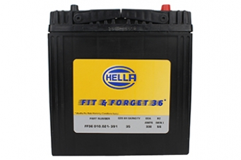 Hella FF36 38B20R 010.021-391 Battery