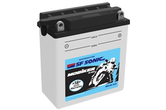 SF Sonic Mobiker MK540-5L-B Battery