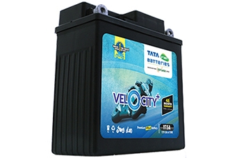 Tata Green Velocity Plus YTZ5S Battery