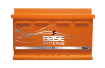 Base FX battery Image