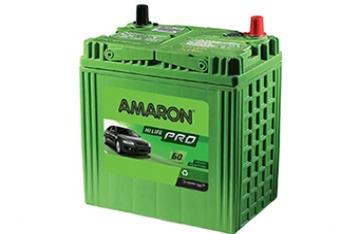Amaron PRO 574102069 Battery Image