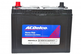 ACDelco HMF INA45LS Battery
