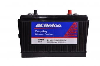 ACDelco HMF INA900 Battery