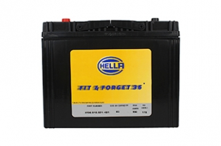 Hella Batteries FF36 95D26L