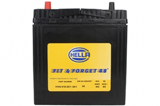 Hella Batteries FF48 42B20L