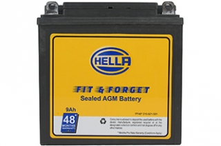 Hella Batteries FF48 9AH