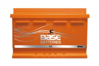 Base Batteries FX