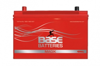 Base Batteries Magik