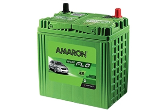 Amaron FLO 555111054 Battery