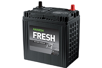Amaron FRESH FR400LMF Battery