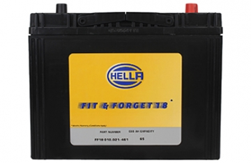 Hella Batteries FF18 BL700R