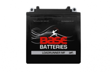 Base Batteries Loadrunner MF